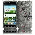 BasAcc Diamond Case for LG Optimus Black P970/ Marquee LS855/ Ignite