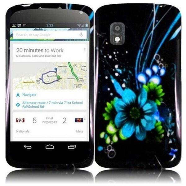 BasAcc Case for LG Nexus 4 E960T