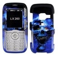 BasAcc Case for LG Rumor Scoop LX260 CDMA