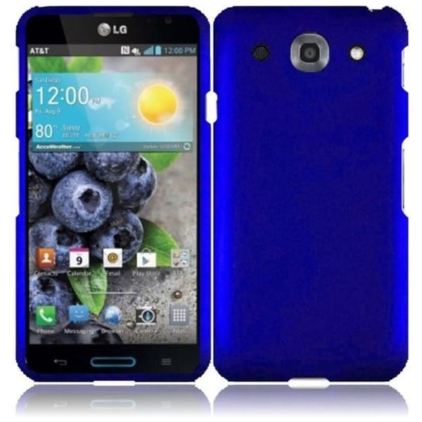 INSTEN Phone Case Cover for LG Optimus G Pro E980