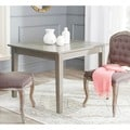 Safavieh Nathan Ash Grey Dining Table