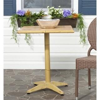 Safavieh Svana Bamboo Style Accent Table