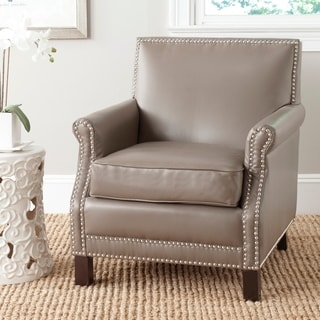 Safavieh Easton Clay Club Chair