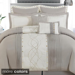 Imperial 8-piece Comforter Set