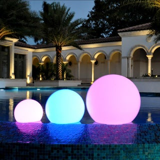 Miami Smart LED Ball