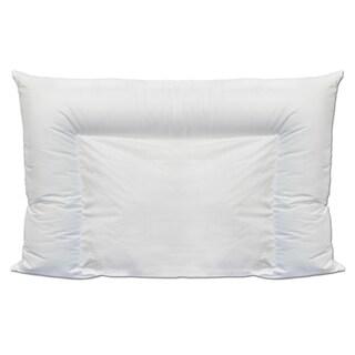 Angel Silk Crescent Down Alternative Pillow