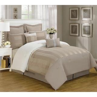Harmony 8-Piece Comforter Set
