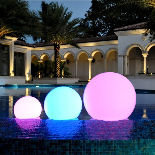 Coolfunlight Led Lighting Pool