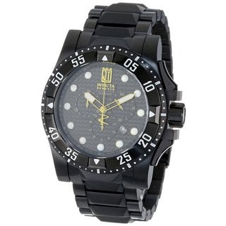 Invicta Men's Jason Taylor Reserve Chronograph 14453 Watch