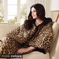 Premier Comfort Reversible 3-in-1 Wrap Throw