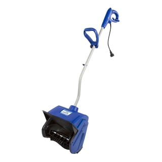 Plus 13-inch 10 AMP Electric Snow Shovel
