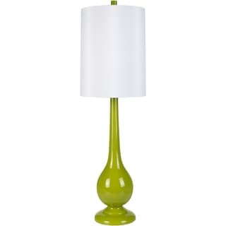 Brilliantly Bold Glass Table Lamp