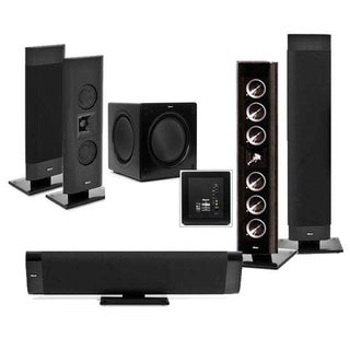 Klipsch Gallery G-28 Home Theater Bundle