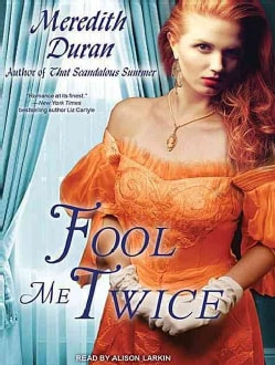 Fool Me Twice: Library Edition (CD-Audio)