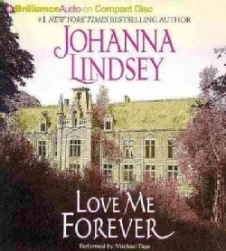 Love Me Forever (CD-Audio)