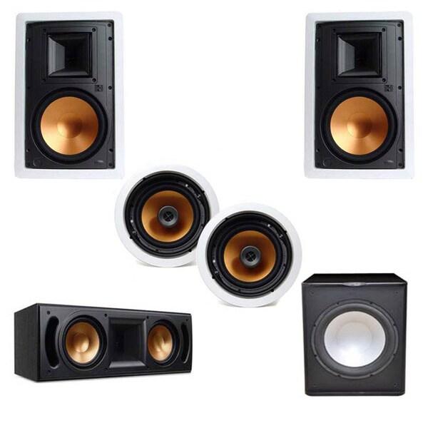 Klipsch R-5650-WII In-wall System
