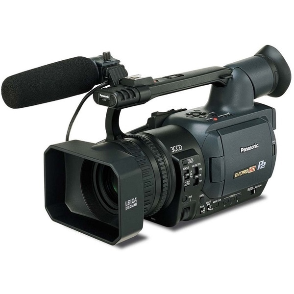 Panasonic AG-HVX205A High Definition Digital Camcorder (New Non Retail Packaging) 12598990