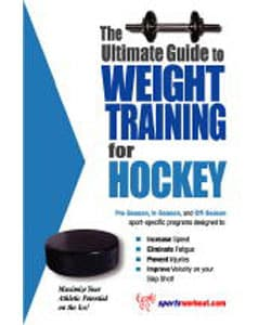 The Ultimate Guide to Weight Training for Hockey
