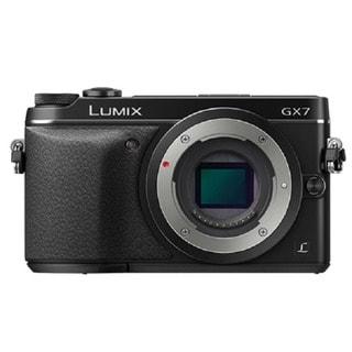 Panasonic Lumix DMC-GX7 Mirrorless Micro Four Thirds Camera Body