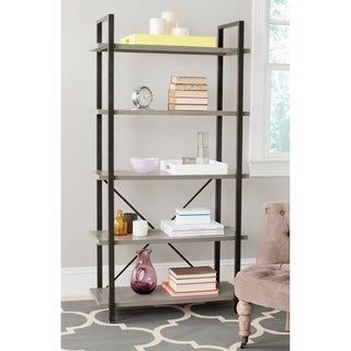 Safavieh Chantel Ash Grey Etagere