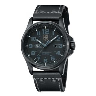 Luminox Men's 'Atacama' Field Black Watch