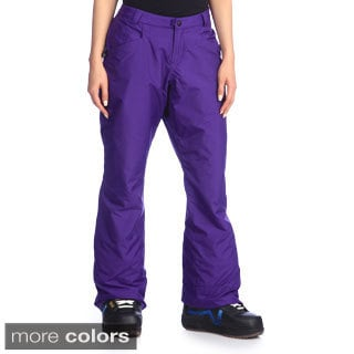Rawik Women's Boot-cut Snow Pants