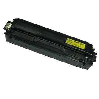 Samsung CLP-415 (CLT-Y504S) Yellow Compatible Laser Toner Cartridge