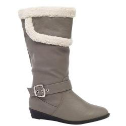 Women's Da Viccino B268 Grey