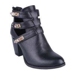 Women's Da Viccino Churchill Black