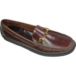 Men's David Spencer Bit Driver Brown Waxy