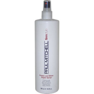 Paul Mitchell 16.9-ounce Freeze and Shine Super Spray
