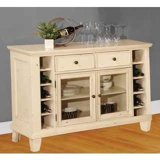 Missouri White Oak Server