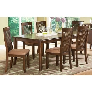 Montreat Oak Dining Set