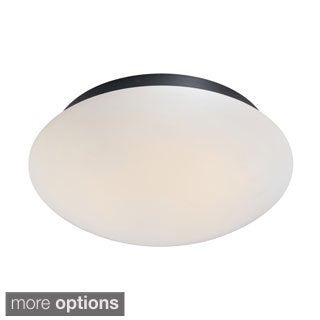Sonneman Lighting Mushroom 3-light Surface Mount
