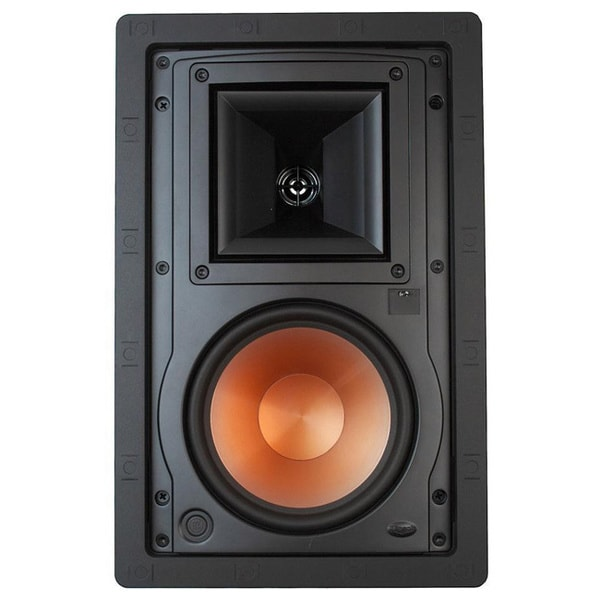 Klipsch R-3650-WSpeaker - 2-way - White