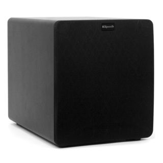 Klipsch SW-110 Powered Subwoofer