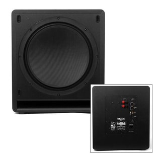 Klipsch SW-112 Powered Subwoofer