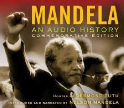 Mandela: An Audio History (CD-Audio)