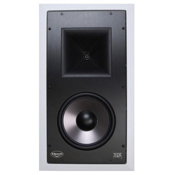 Klipsch THX Ultra2 KL-7800-THX 150 W RMSSpeaker - 2-way - White