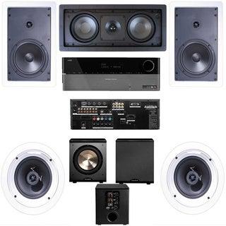 Klipsch R-1650 7-piece Speaker System