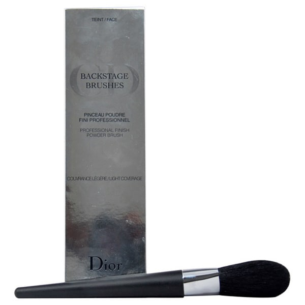 Dior Backstage Foundation Light Coverage Powder Brush
