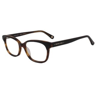 Michael Kors Readers Women's MK261 Rectangular Reading Glasses