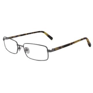 Michael Kors Readers Men's MK310M Rectangular Reading Glasses