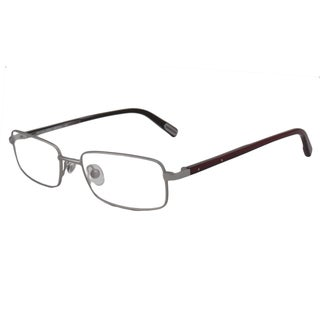 Michael Kors Readers Men's MK310M Rectangular Reading Glasses
