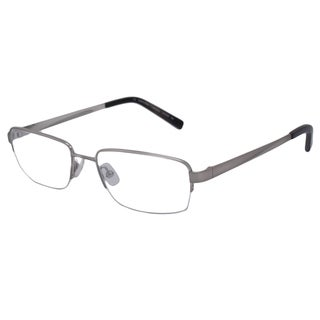 Calvin Klein Readers Men's CK7248 Rectangular Reading Glasses
