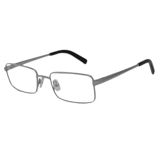 Calvin Klein Readers Men's CK7410 Rectangular Reading Glasses