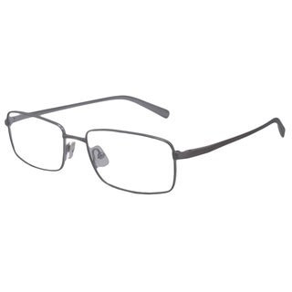 Calvin Klein Readers Men's CK7420 Rectangular Reading Glasses