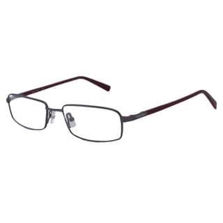 Calvin Klein Readers Men's/ Unisex CK7458 Rectangular Reading Glasses