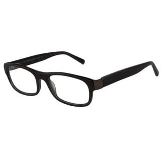Calvin Klein Readers Men's CK7757 Rectangular Reading Glasses