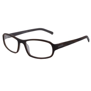 Calvin Klein Readers Men's CK7808 Rectangular Reading Glasses